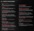 Techhouse 2010 Mixed By Carlos Mendes & Essex (2 CD) Luis Carlos Mendes Essex Luomo инфо 6010v.
